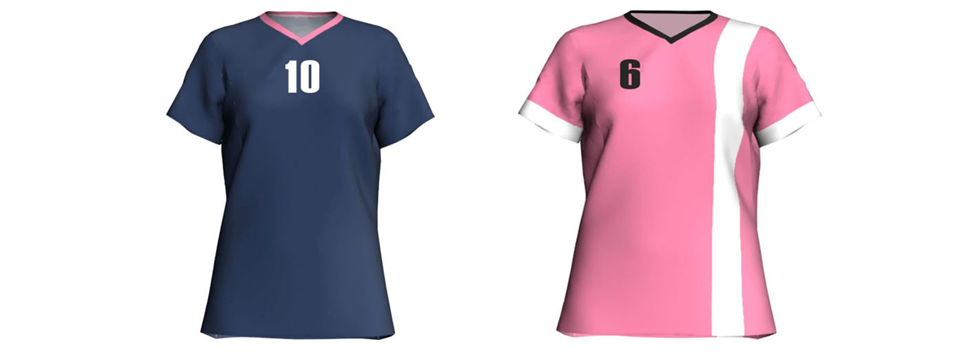 953a0185c03d3 Fabricamos camisetas para futbol Femenino ...
